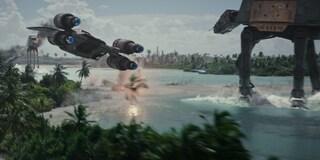 Rogue One: Uma História Star Wars - Novo Trailer