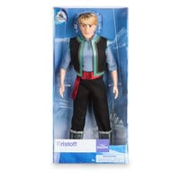 Kristoff Classic Doll - Frozen - 12''