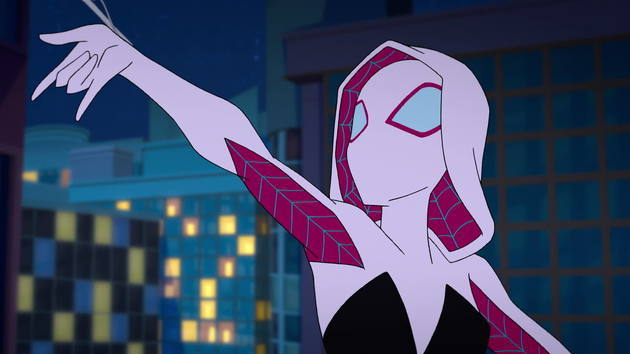 Marvel Rising: Initiation - Episode 2 - Floor Toms and Spider Webs