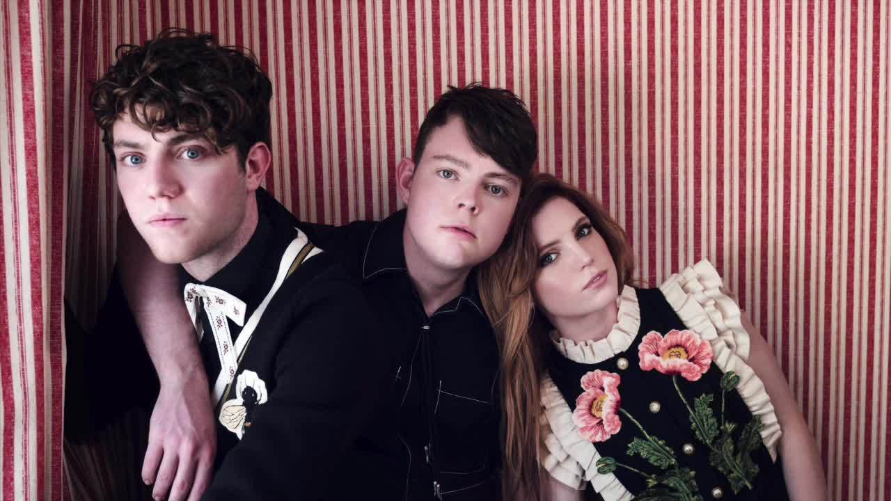 "Echosmith ""Goodbye"" - Radio Disney Music Mailbag"