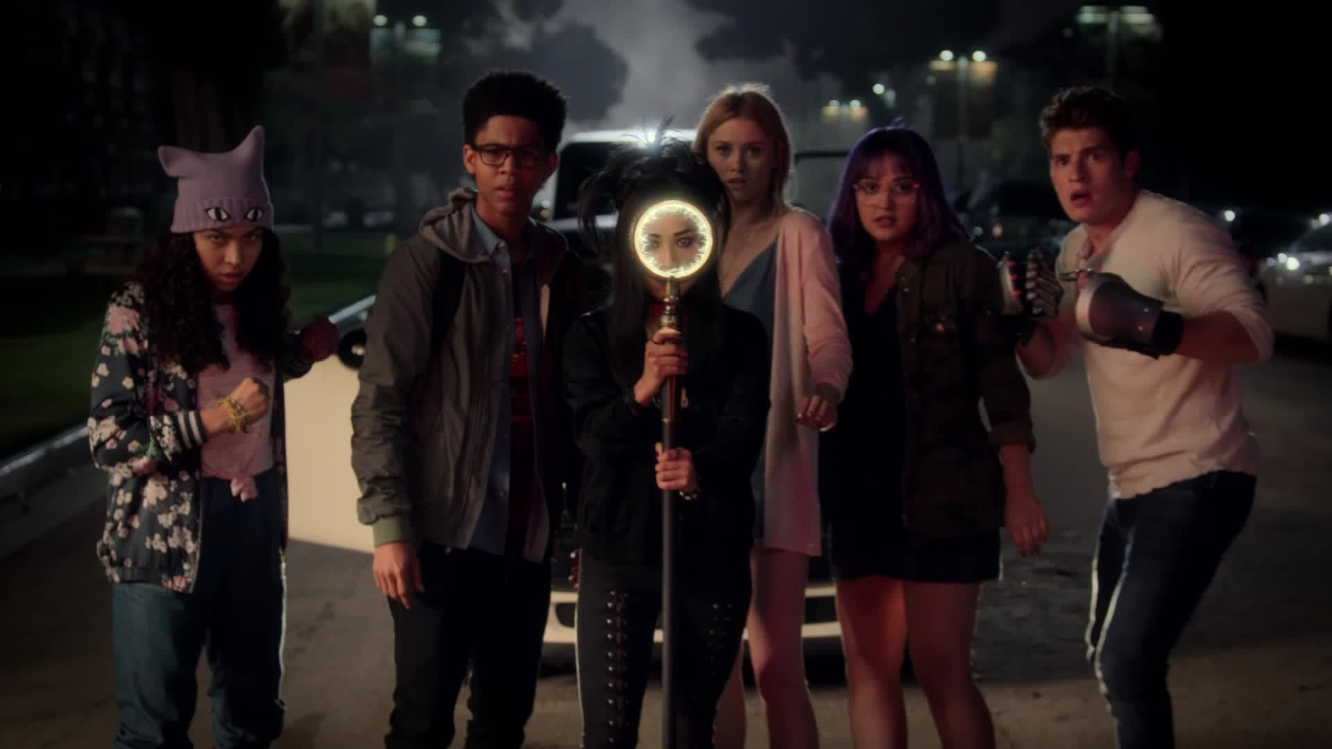 Marvel's Runaways | Official Australian Trailer