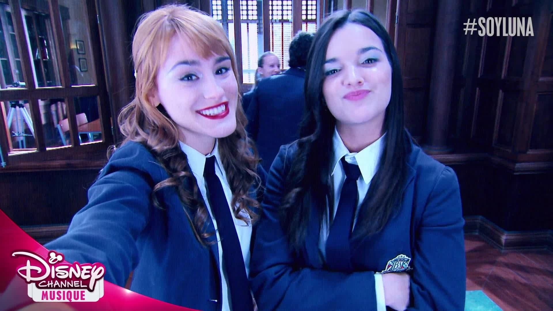 Soy Luna - Fab and Chic (épisode 46)