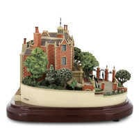 Image of Walt Disney World The Haunted Mansion Miniature by Olszewski # 6