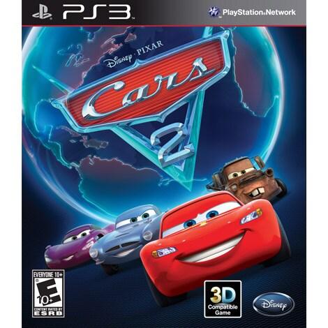Cars Video Game скачать торрент - фото 6