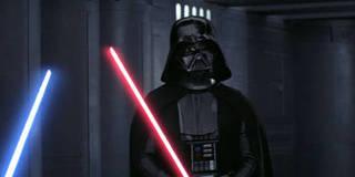 Vader vs. Kenobi