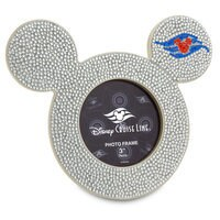 Image of Mickey Mouse Icon Frame - Disney Cruise Line # 1