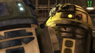 Duel of the Droids Episode Guide