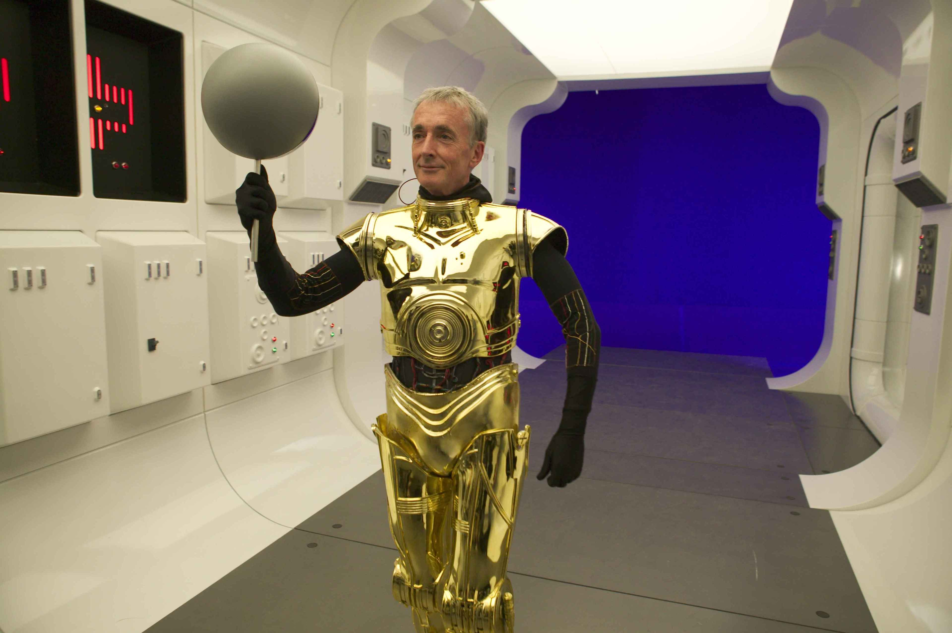 anthony daniels young