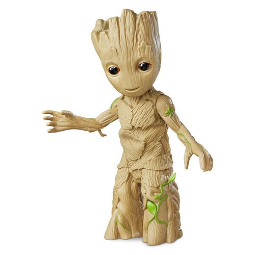 Groot Dancing Figure by Hasbro ? Guardians of the Galaxy Vol. 2 ? 11 1/2''