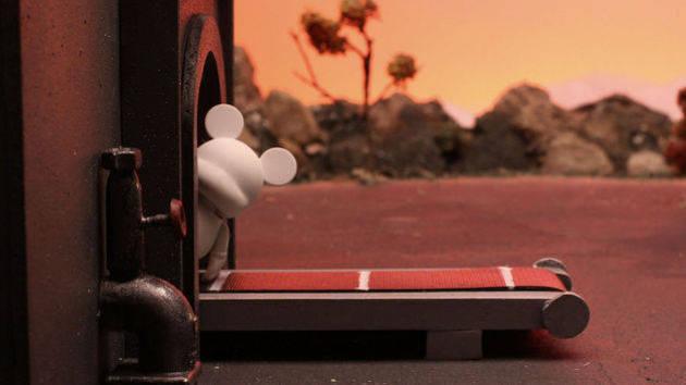 Blank: A Vinylmation Love Story - Trailer