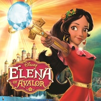 Elena of Avalor: Soundtrack