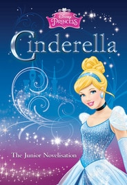 Cinderella Junior Novelization