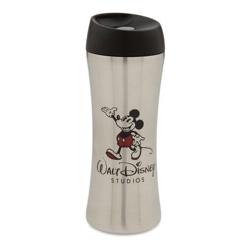 Mickey Mouse Travel Mug - Walt Disney Studios