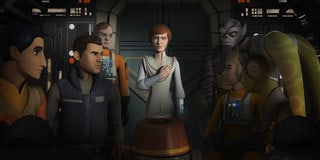 "Ranking Rebels: 10 Highlights from ""Secret Cargo"""