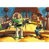 Image of Toy Story ''You're Not a Space Hero'' Giclé # 11