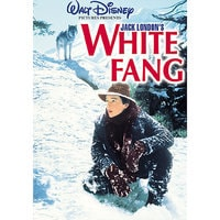 White Fang DVD