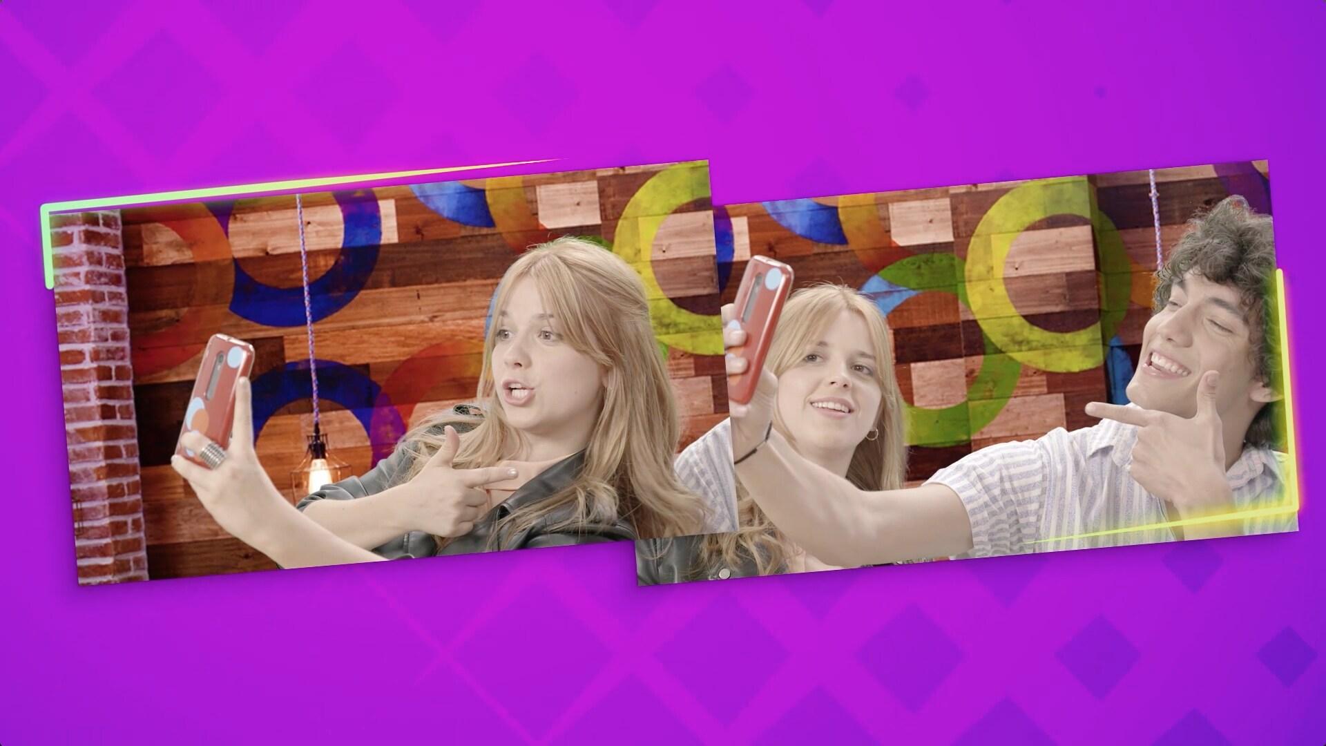 Super Roller Challenge - Ana X Jorge X Chiara