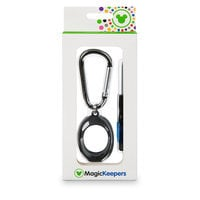 Disney Parks MagicKeepers Carabiner