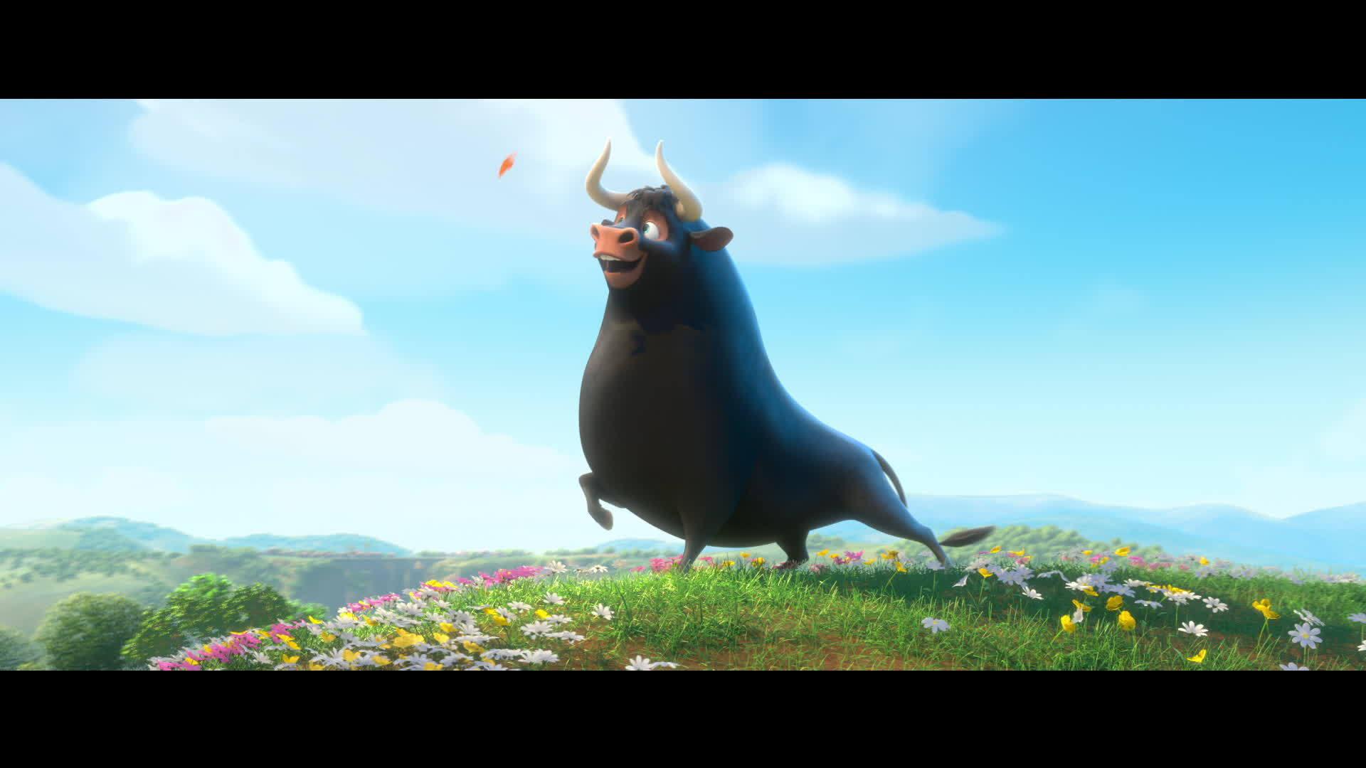 Ferdinand | Trailer