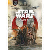 Image of Star Wars: Rogue One Book # 1