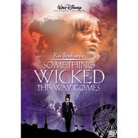 Something Wicked This Way Comes DVD