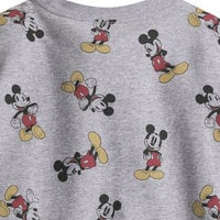 Mickey Mouse Allover Tee for Men