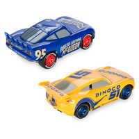 Image of Lightning McQueen & Cruz Ramirez RC Twin Pack - 6'' # 2