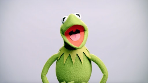 Kermit the Frog Buzzes In | Muppet Thought of the Week by The Muppets