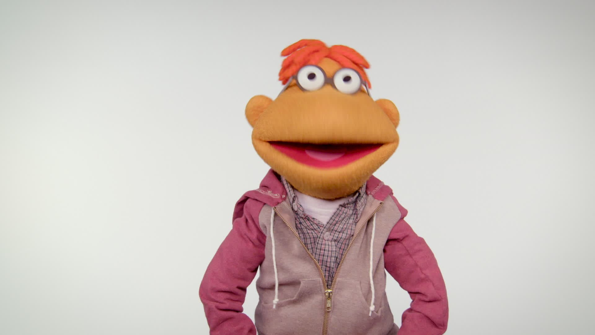 Muppet Thought of the Week ft. Scooter | The Muppets