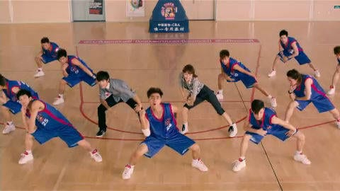 High School Musical: China: One More Time