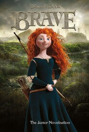 Brave: The Junior Novelisation