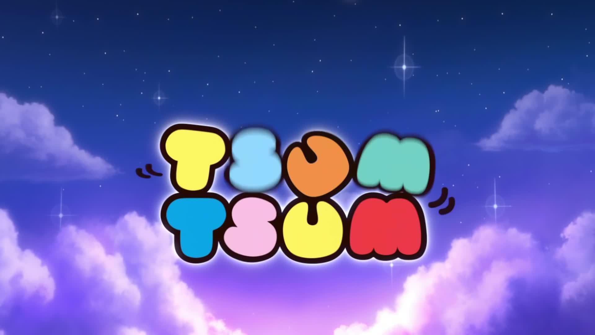 Tsum Tsum Shorts - Season 2 Compilation