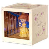 Image of Belle Shadow Box by Precious Moments # 2