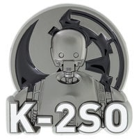 K-2SO Pin - Rogue One: A Star Wars Story