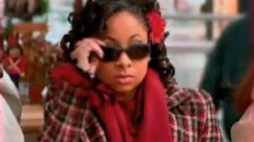That's So Raven: Supernaturally Stylish DVD Trailer