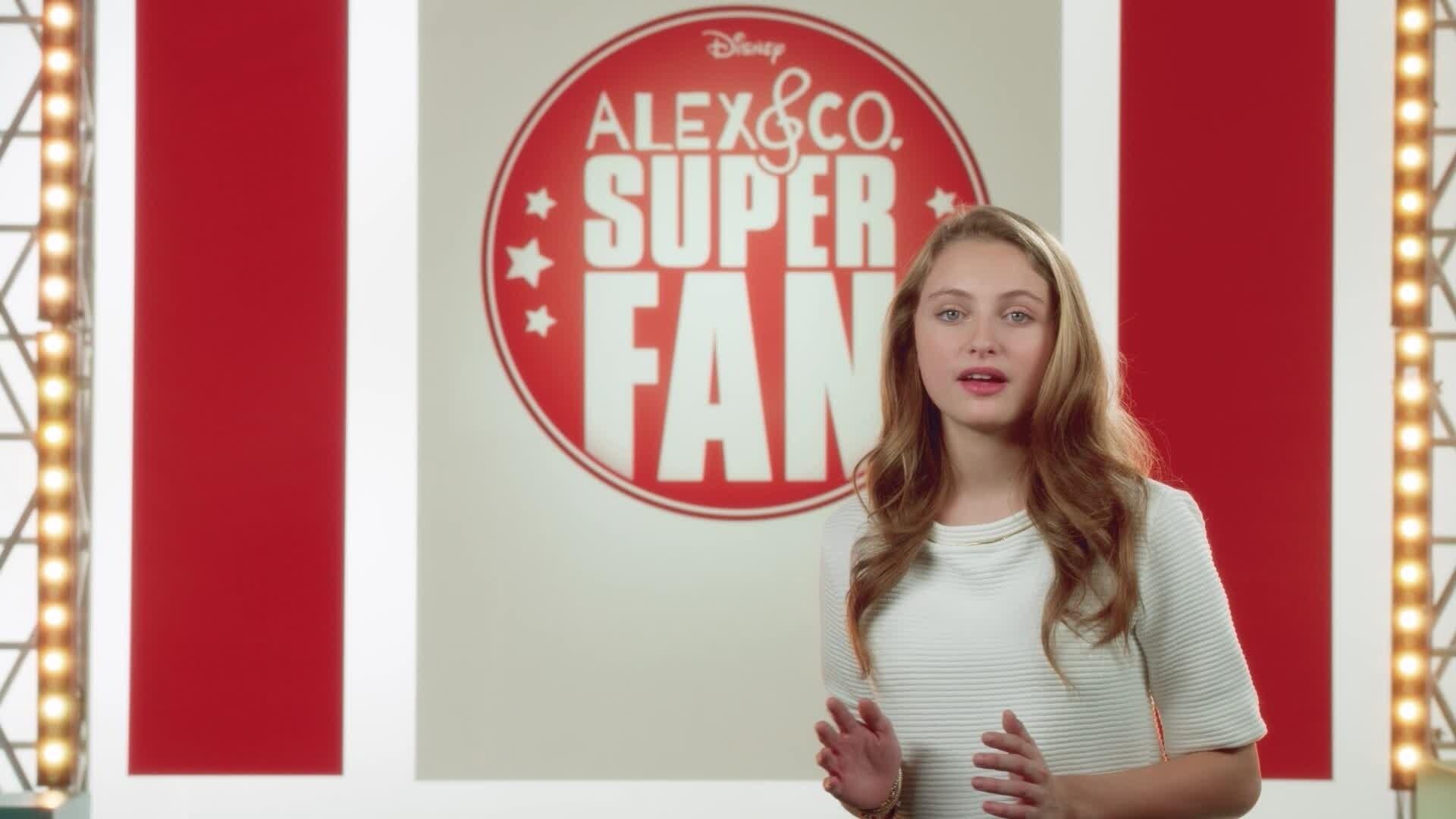 Sbagliando si impara! Le papere dei ragazzi di Alex & Co - video 1!