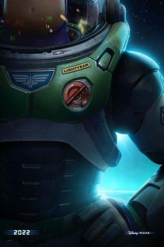 Lightyear - La vera storia di Buzz