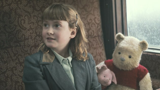 """5 Cups of Tea"" 