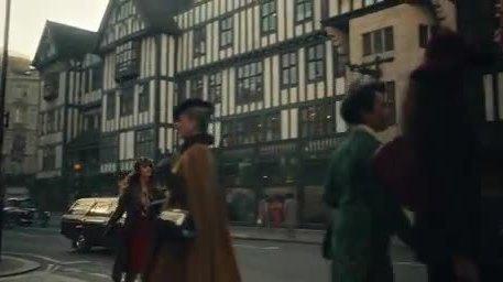 Cruella - Teaser Trailer 1