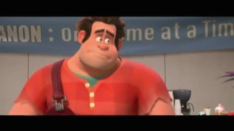 Wreck-it Ralph | Trailer