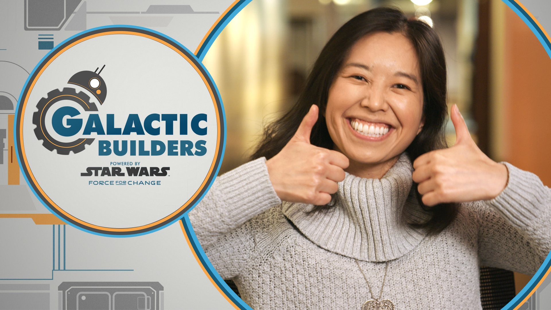 Building Connections with Star Wars at Lucasfilm | Galactic Builders