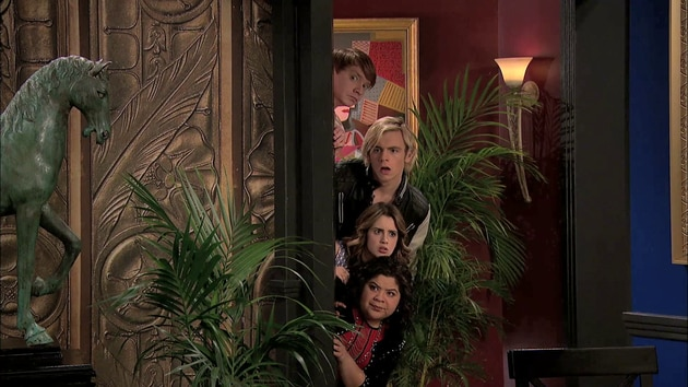 The Cast of Austin & Ally on 4 Years of Friendship