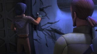 "Star Wars Rebels: ""Going Home"""