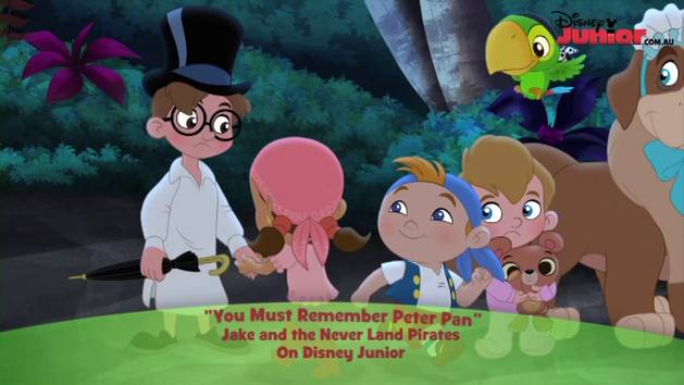 Jake and the Neverland Pirates: Videos | Disney Junior