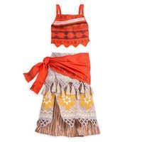 Image of Moana Costume for Kids # 1