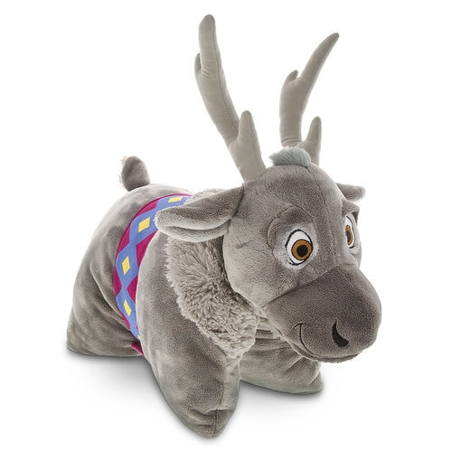 Sven Plush Pillow Frozen Shopdisney