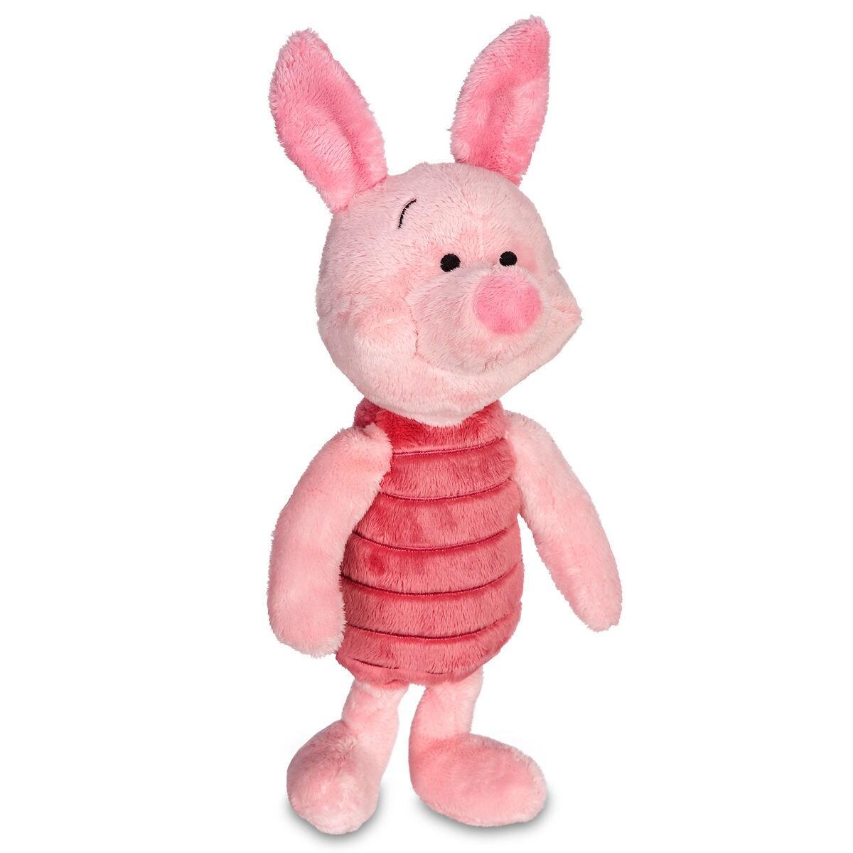 piglet plush winnie the pooh small 11 shopdisney