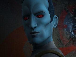 STAR WARS REBELS: COMPLETE SEASON THREE ARRIVES ON BLU-RAY AND DVD AUGUST 29