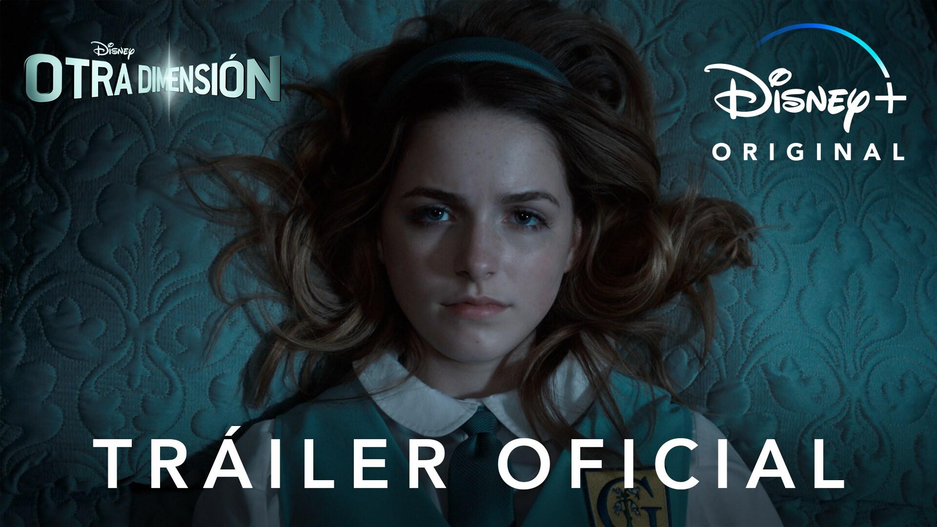 Otra dimensión | Tráiler Oficial subtitulado | Disney+