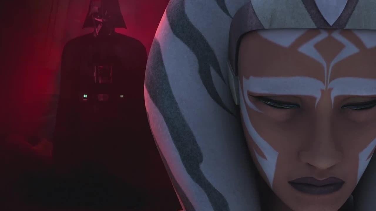 Star Wars Rebels - Bande annonce de la mi-saison